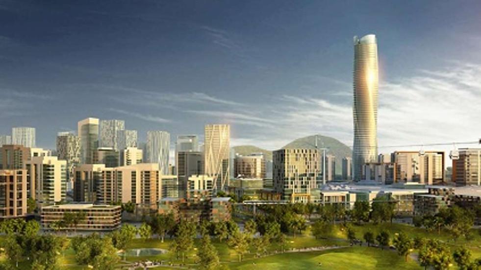 « On essaie de vendre aux Africains un concept de ville élaboré dans les conférences internationales