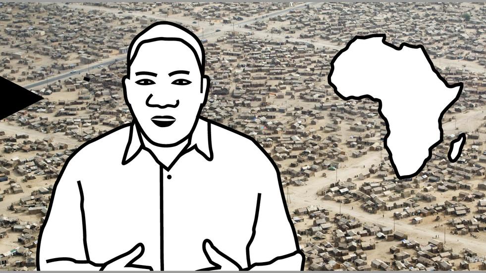 BOOC Villes africaines : Restructuration des quartiers précaires