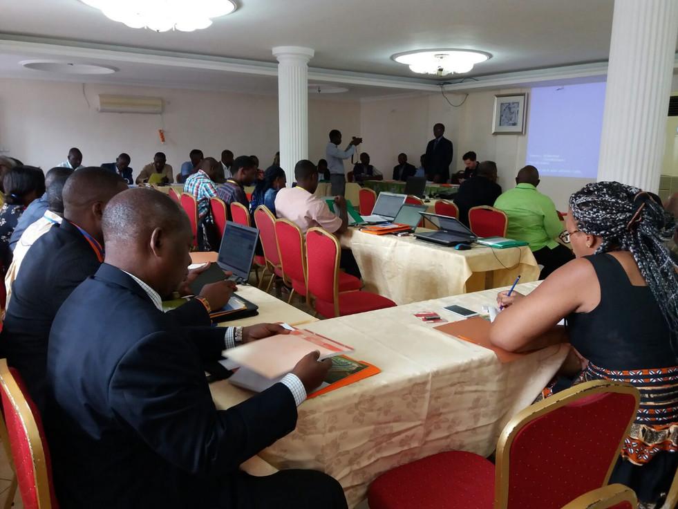 Lancement des opérations de restructurations des quartiers précaires au Cameroun