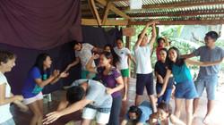 EECO Facilitation Training Siquijor
