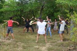 Mangrove Game