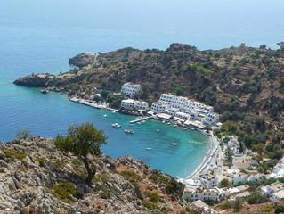 Crete,Greek 2010