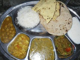 Rishkesh,India My Reiki Learning Trip