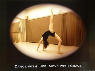 Makiko yoga calendar