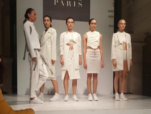 IFA Paris Fashion Show