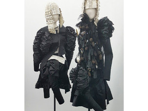 Art of The In-Between | Rei Kawakubo