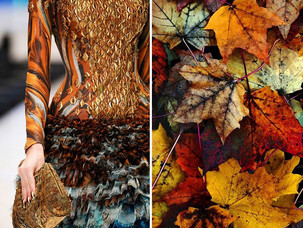 INSPIRATION | Fashion Inspiration From Nature