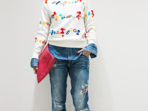 VISIONAIRE'S UGLY SWEATER CHALLENGE