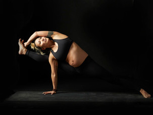 My Relationship W/ Fitness During Pregnancy