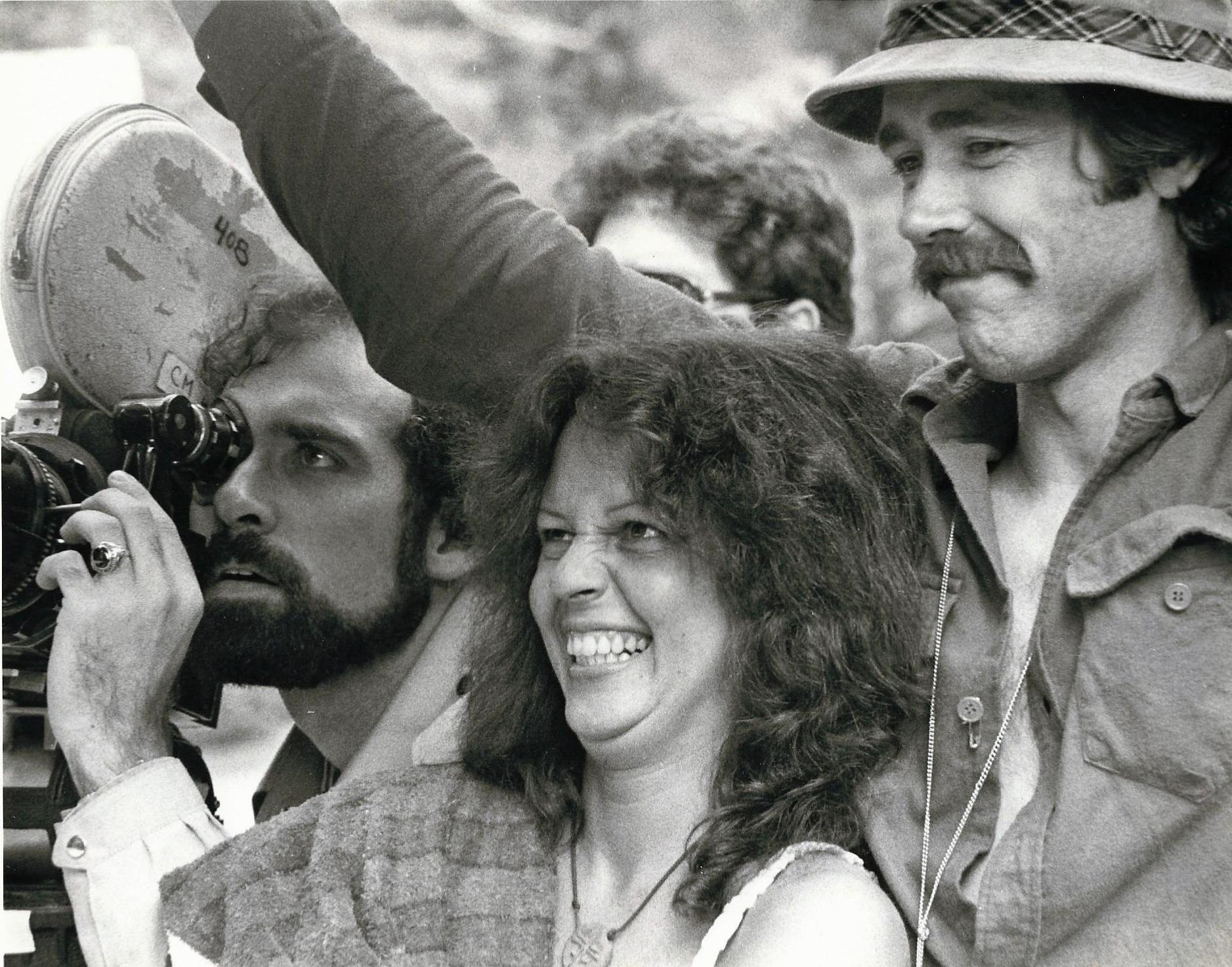 Bill, Maggie, Austina