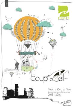 Couverture - brochure