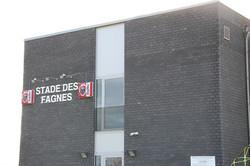 Stade des Fagnes