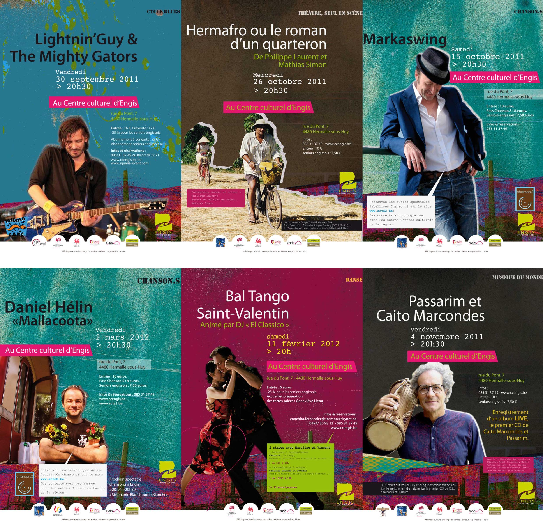 Affiches saison_2012