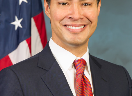An Open Letter of Thanks to Julián Castro