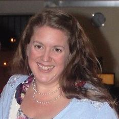 Meet Deborah Benham, from the Global Transition Network