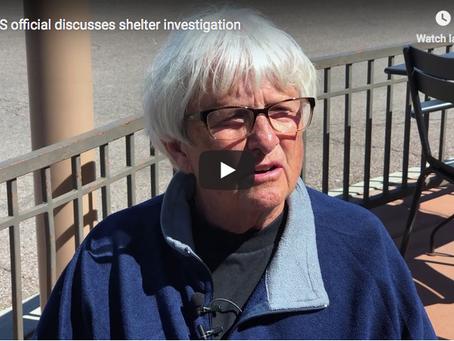 Concerns in Pueblo Rising