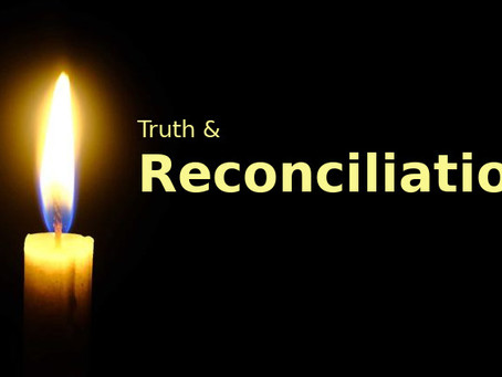 For Immediate Release: Transition Longfellow Passes Resolution Seeking Truth and Reconciliation