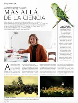 Revista Vivienda y Decoración