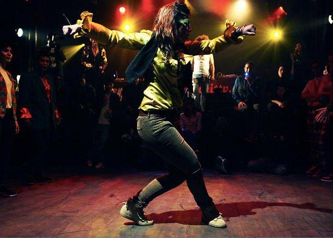HIP HOP AT WORK, battle de danse pour les particuliers