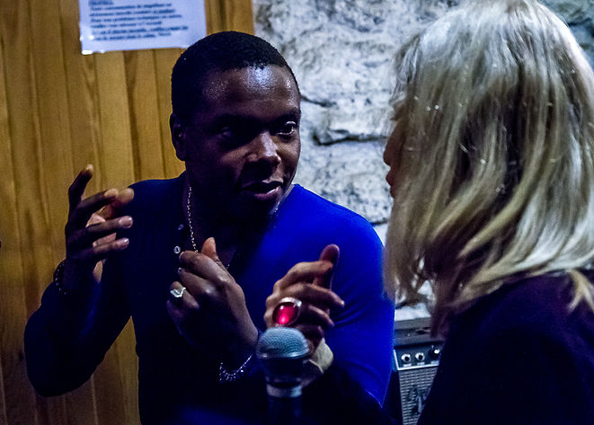 HIP HOP AT WORK, beat box en entreprise pour renforcer l'écoute collective