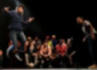 HIP HOP AT WORK Battle de danse en entreprise