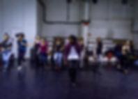 HIP HOP AT WORK, danse hip hop en entreprise pour booster la confiance