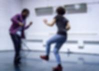 COURS DE HIP HOP PARTICULIERS : danse, beat box, djing, rap