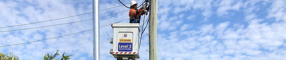 Macquarie Electrical Level 2 ASP
