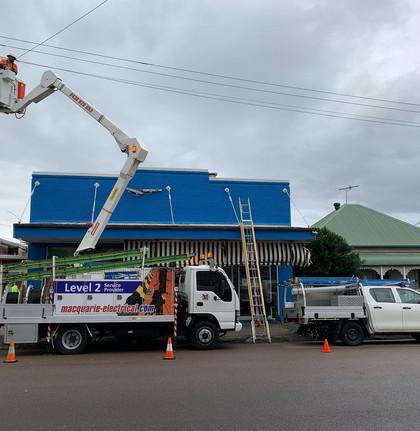 Macquarie Electrical