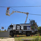 Macquarie Electrical Overhead Sevices