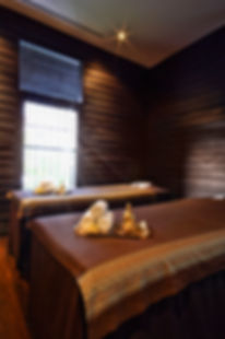 Spa room real estate edit after by Paula