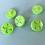 Thumbnail: Green Emblem Buttons