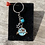 Thumbnail: Moonlight Cat Keyring Bag charm