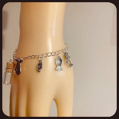 Pear Island Bracelet