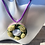 Thumbnail: Sand Dollar Necklace