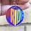 Thumbnail: PRIDE Keyring  / Bag Charm
