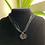 Thumbnail: Black Dog Necklace
