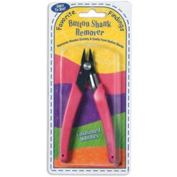 Button Shank Remover