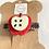 Thumbnail: Apple Barrette