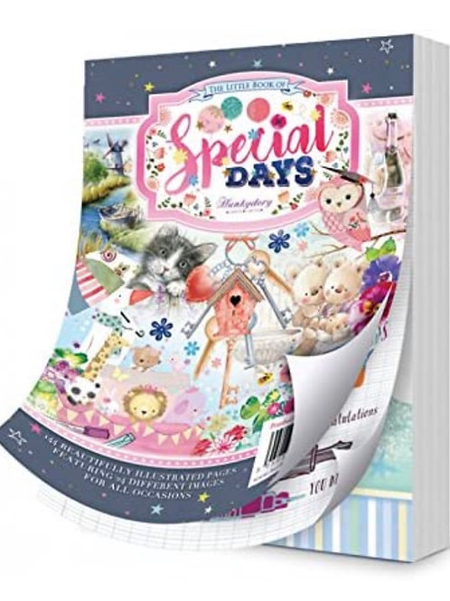The Little Book of Special Days
