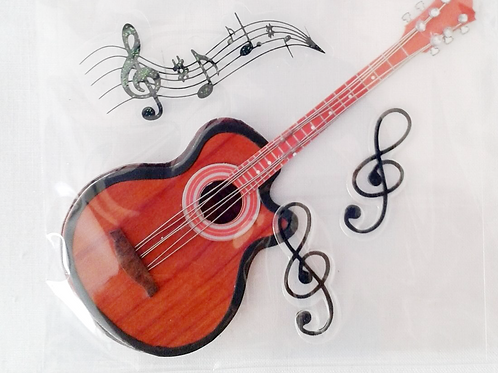 Craft for Occasions - Guitar