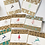 Thumbnail: Trees & Reindeer Christmas Cards - Pack of 8