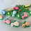 Thumbnail: Colourful Bunny Buttons