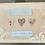 Thumbnail: Floral Heart Congratulations Card