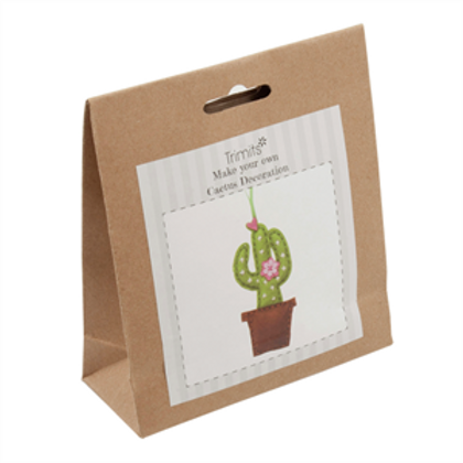 Trimits - Sew Your Own Cactus