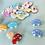 Thumbnail: Small Car Buttons