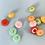 Thumbnail: Colourful Circle Buttons