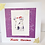 Thumbnail: Christmas Cats Cards (4pk)