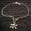 Thumbnail: Skull & Crossbones Bracelet