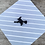 Thumbnail: Witch in Flight - Pin Badge